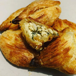 Green Lion Pastizies - Spinach & Ricotta 10 pack 530g (cold)