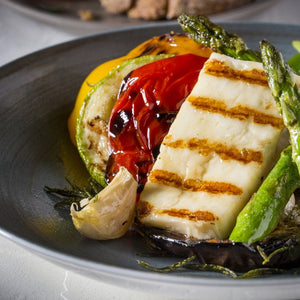 Green Vie Vegan Halloumi 200g (cold)