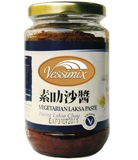Vessimix Laksa Paste 340g