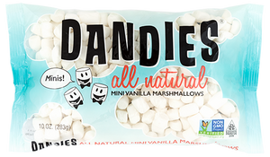 Dandies Small Marshmallows 283g