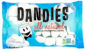 Dandies Large Marshmallows 283g