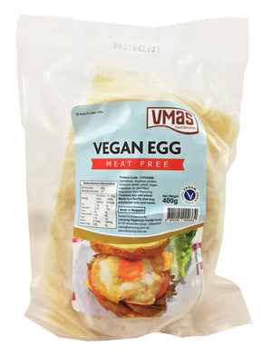 Vmas Vegan Fried Eggs 400g (cold)