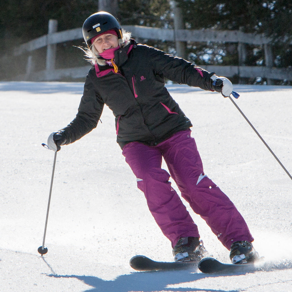 Thursday Night Adult Beginner & Intermediate Skiing/Boarding