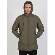 Load image into Gallery viewer, Federation Temper Jacket - Khaki