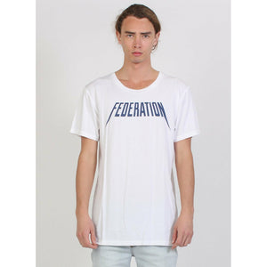 Federation Aye Tee YEEZ - Black