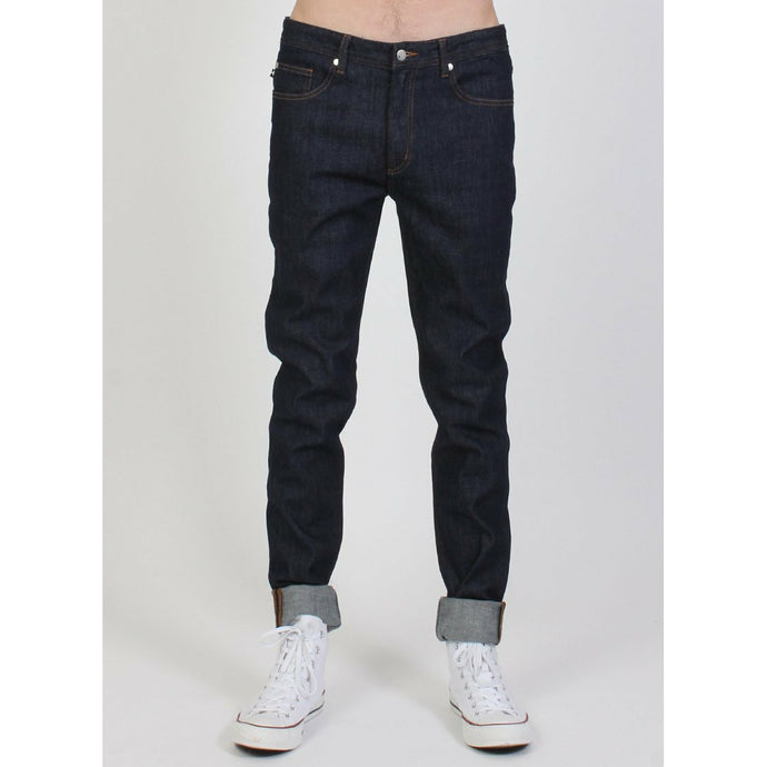 Federation Rocco Jean Small Plus - Indigo