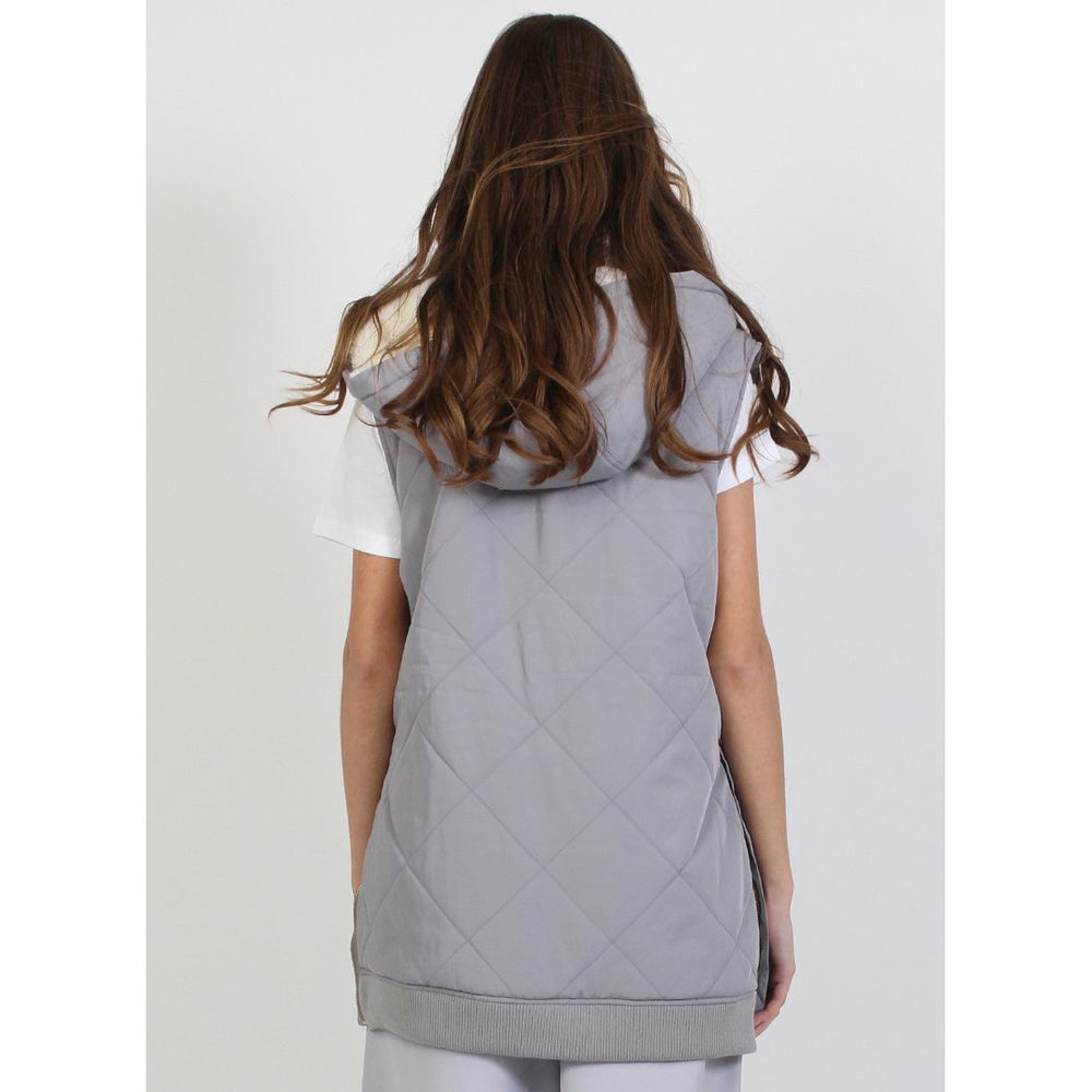 Federation Striker Vest - Charcoal