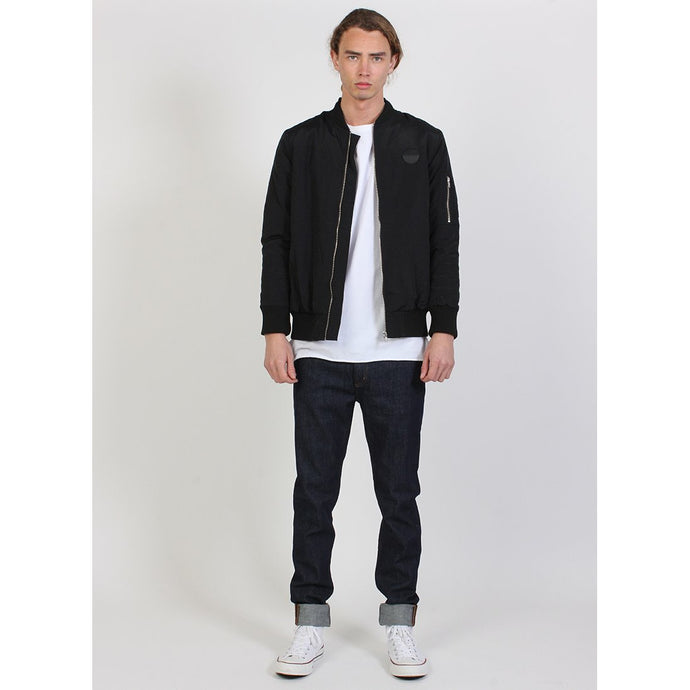 Federation Sound Jacket - Black