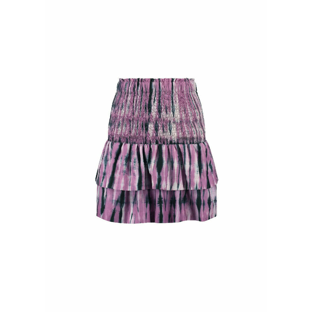 Rough Studios Hollis Skirt - Black/Purple