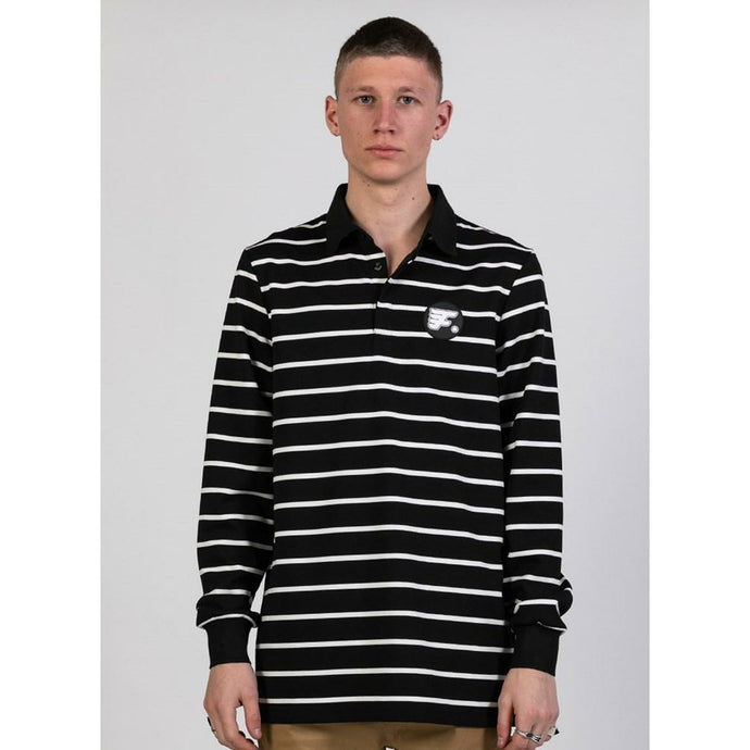 Federation LS Marco Polo - Black