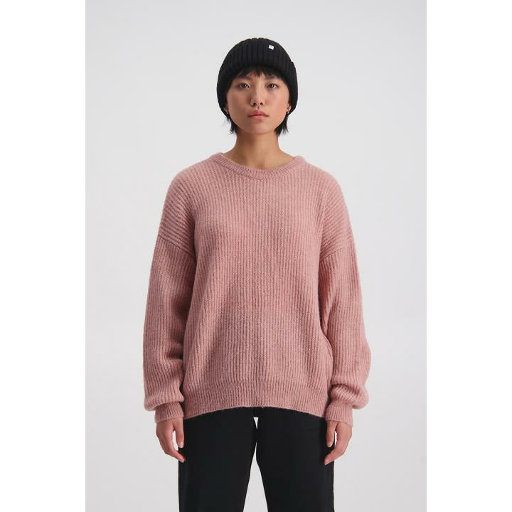 Huffer Milly Crew - Arctic Pink