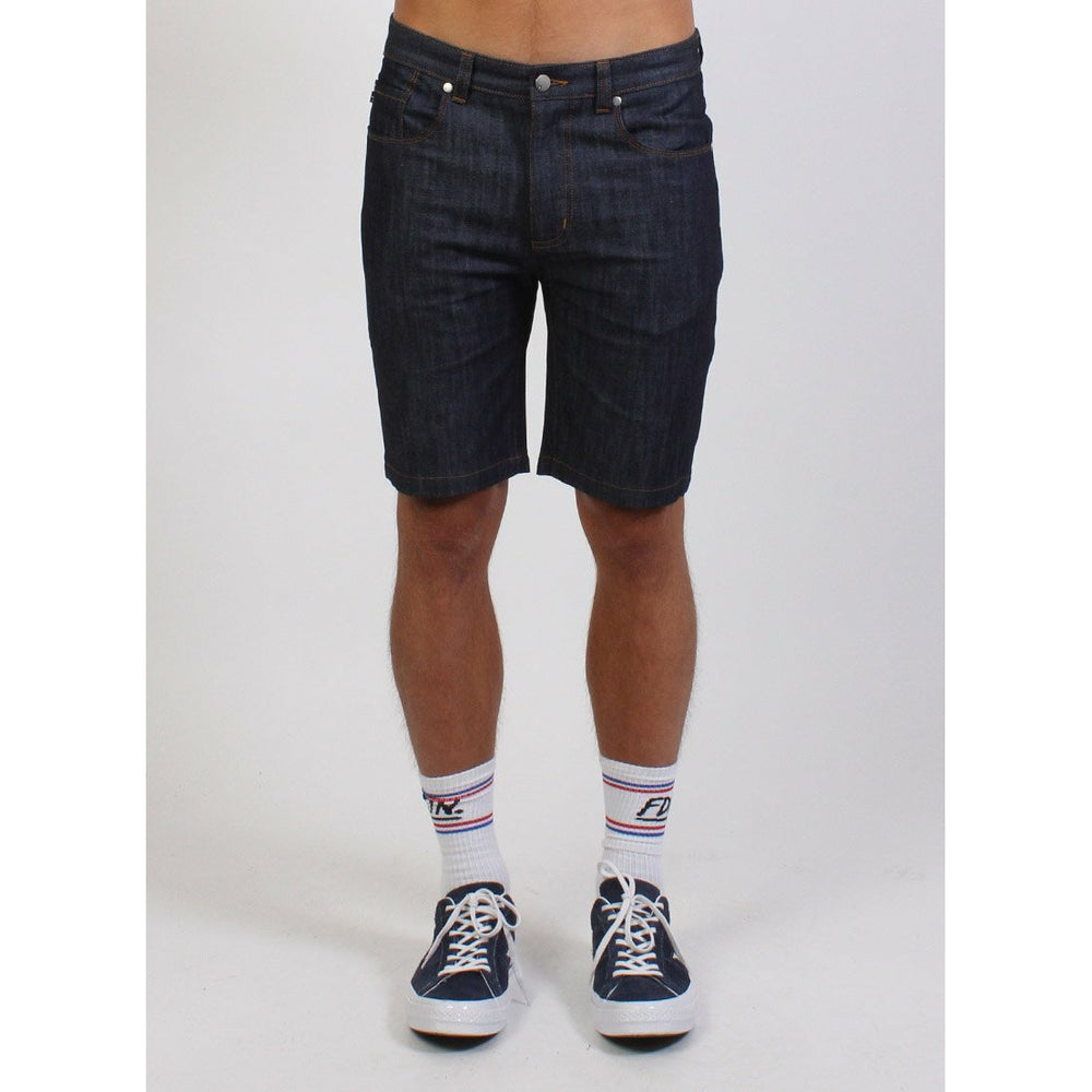 Federation Perfect Short / Small Plus - Indigo