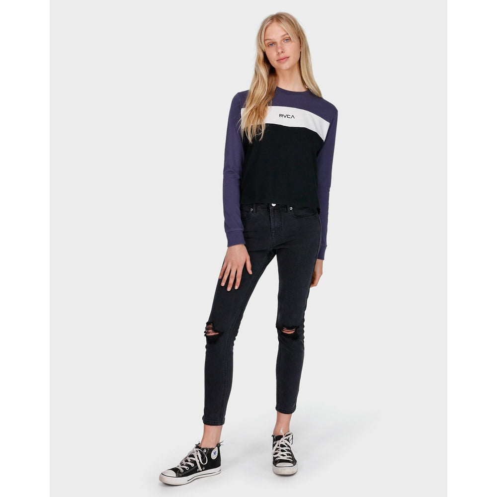 RVCA Layers Long Sleeve - Blurps