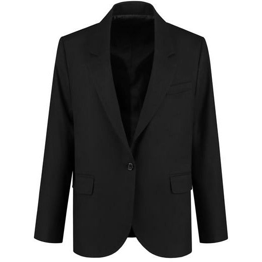Rough Studios Blake Blazer - Black