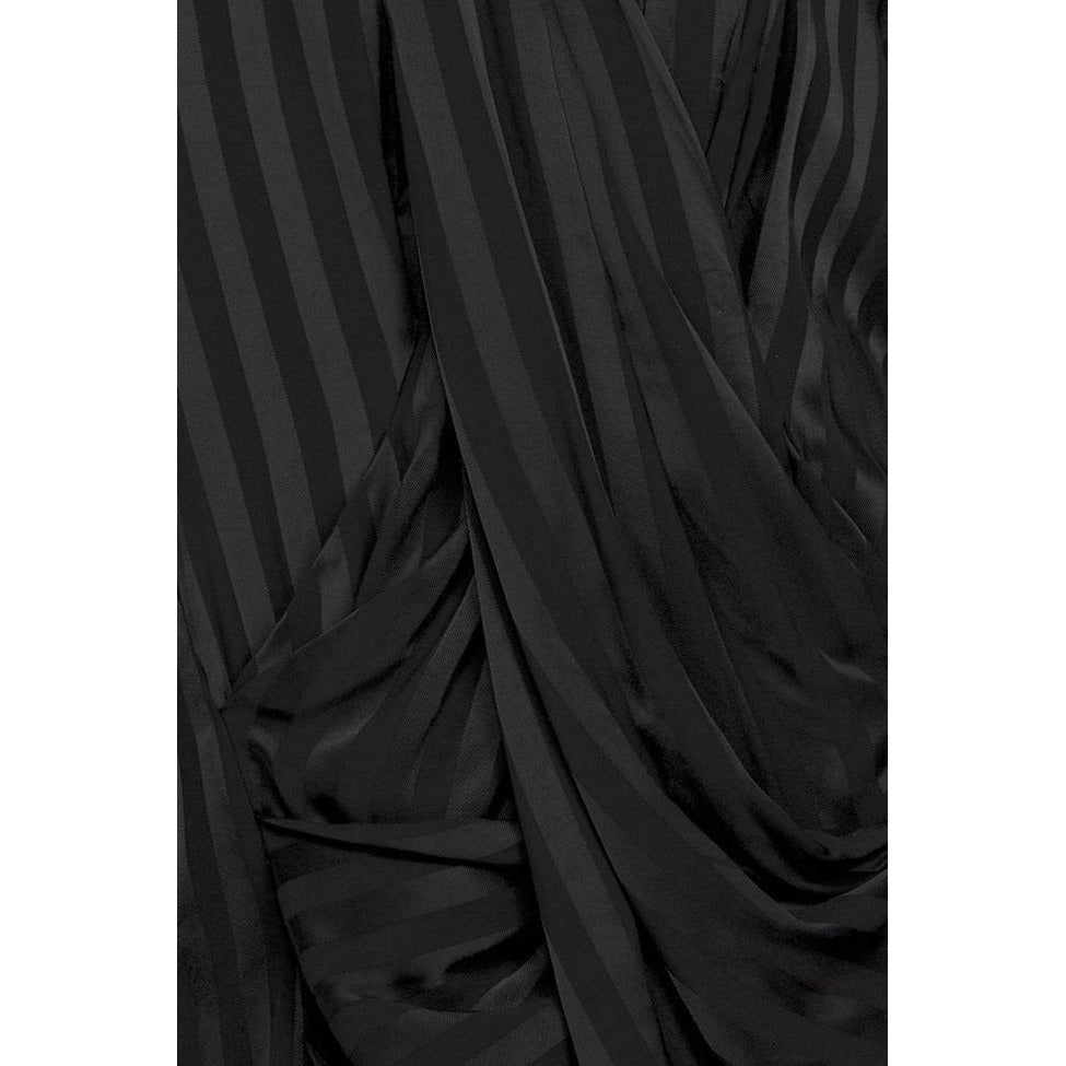 Acler Victoria Dress - Black