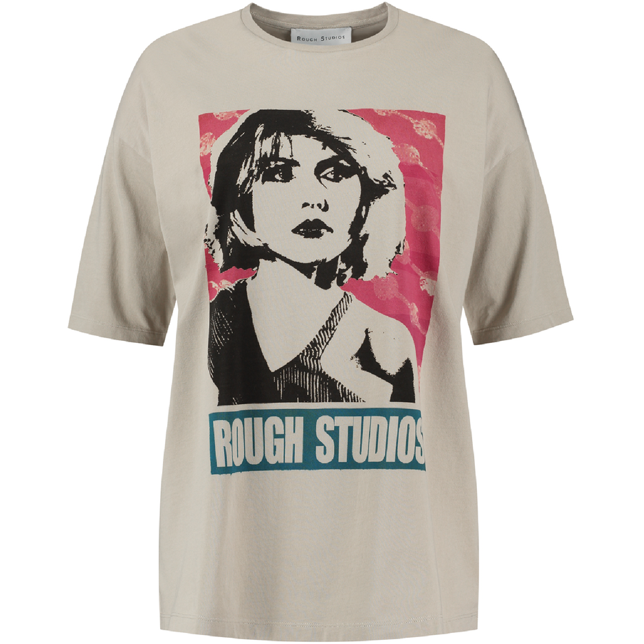 Rough Studios Angela Tee - Beige
