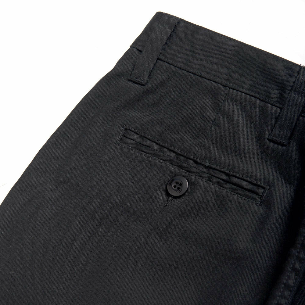 Deus Ford Short - Black