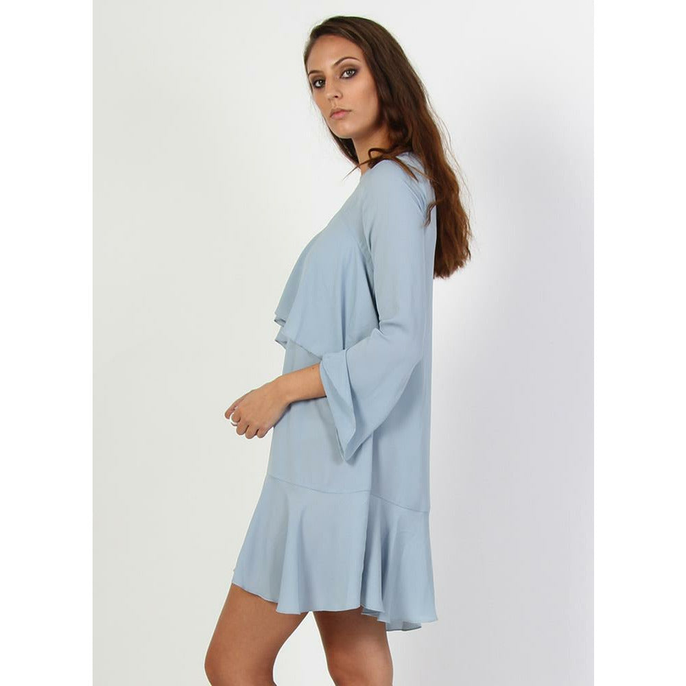 Federation Love Me Dress - Sky