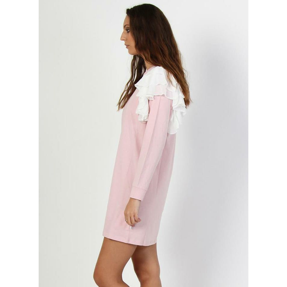 Federation Butterfly Dress - Pink