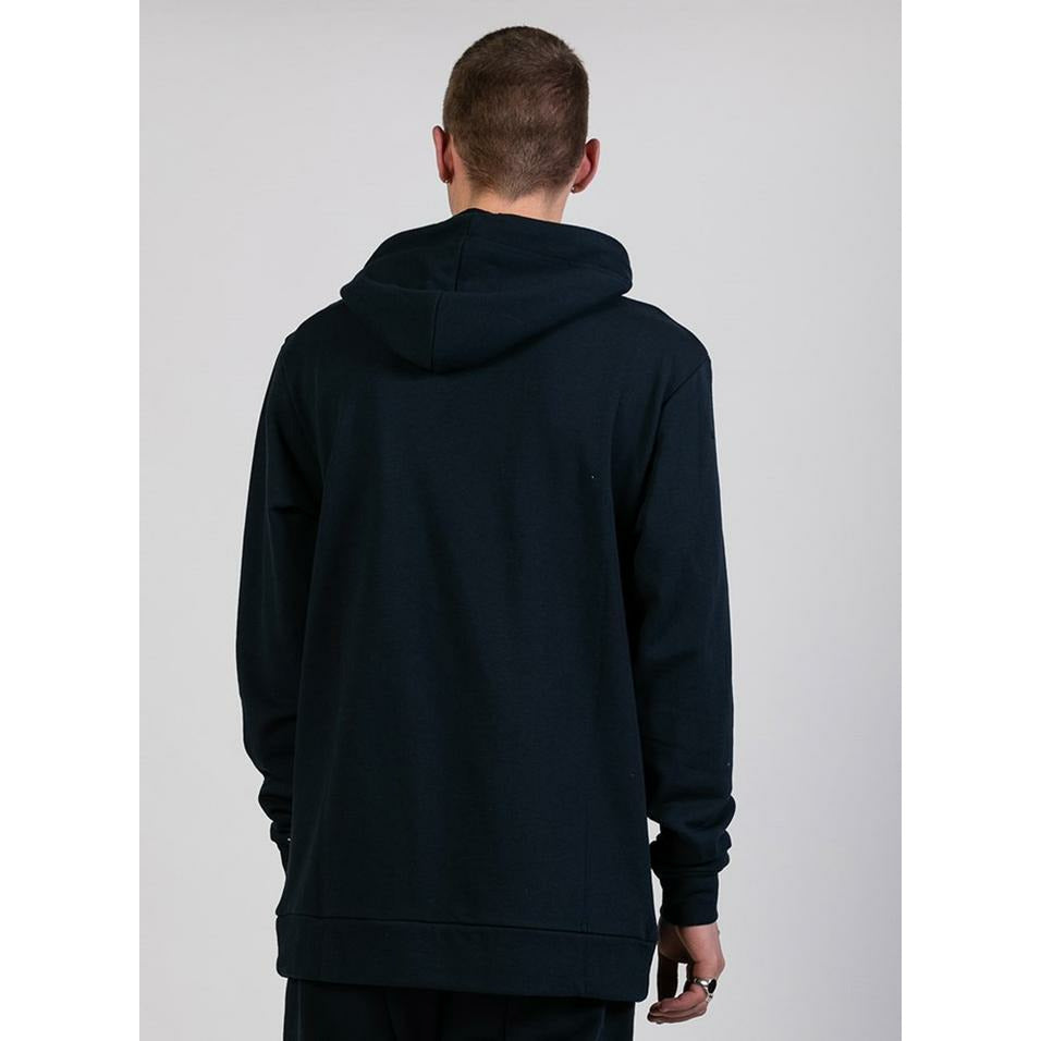 Federation Fleece Force Hood/Friend - Navy