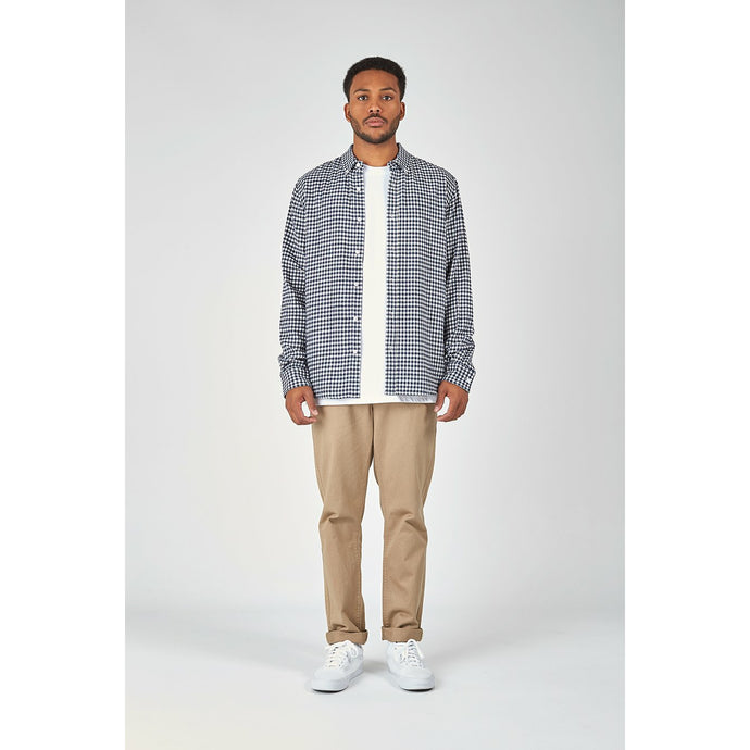 Huffer LS Huntington Shirt