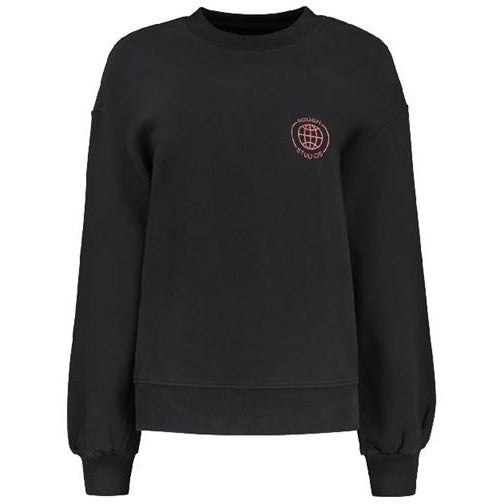 Rough Studios Millie Sweater - Black