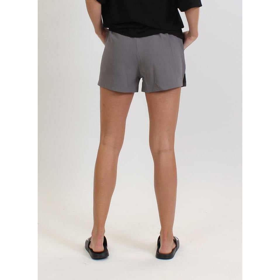 Federation Parcel Shorts - Grey