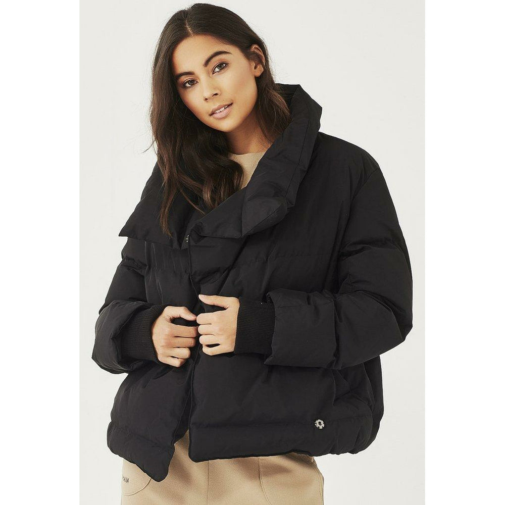 Remain Bobby Jacket - Black