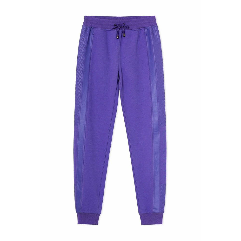 Cecilie Copenhagen Ramone Sweatpants - Blueberry