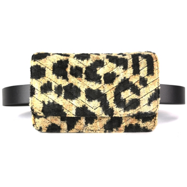 Rough Studios Isabella Bag - Leopard