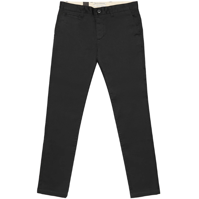 Deus Ex Machina Ford Pant - Black