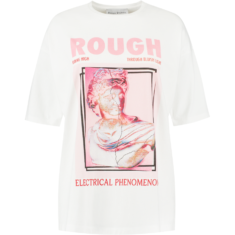 Rough Studios Sissa Tee - White