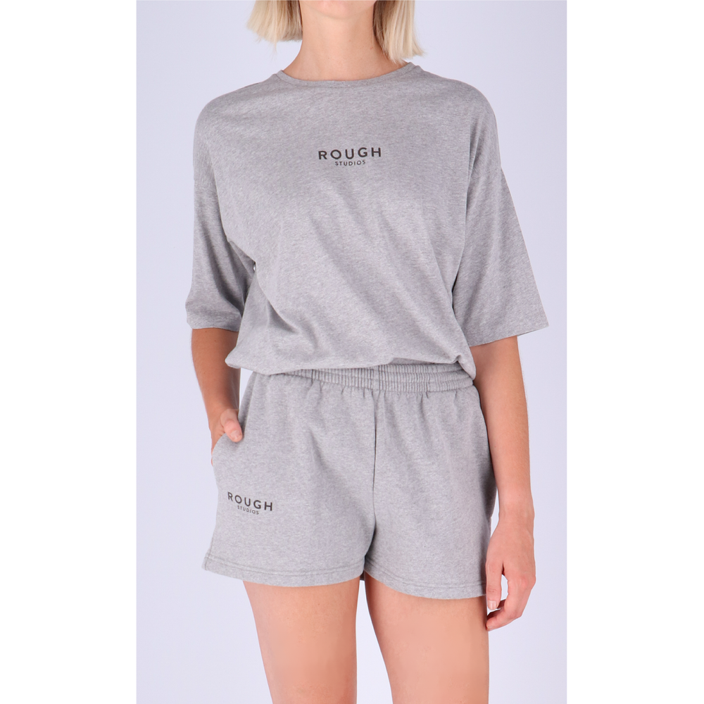 Rough Studios Teddy Shorts - Grey