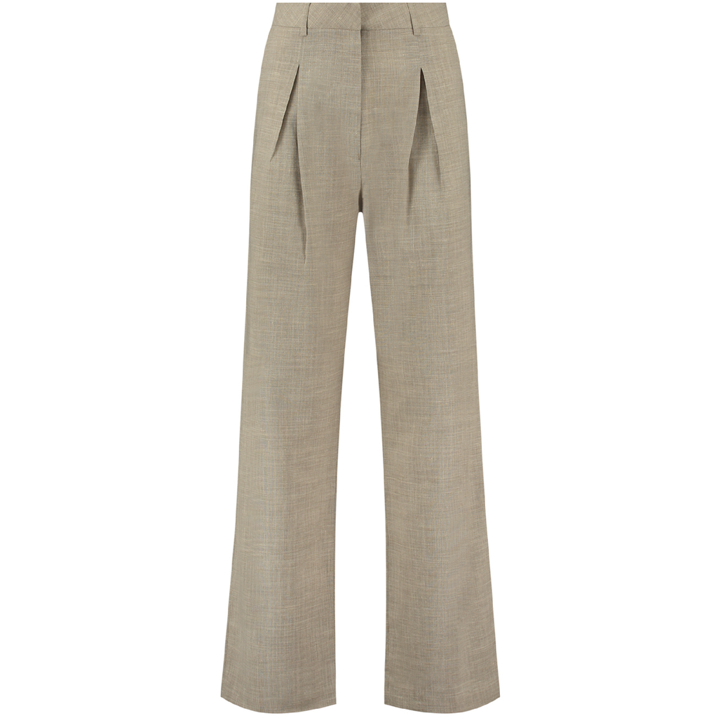 Rough Studios Vargas Pants - Grey/Black