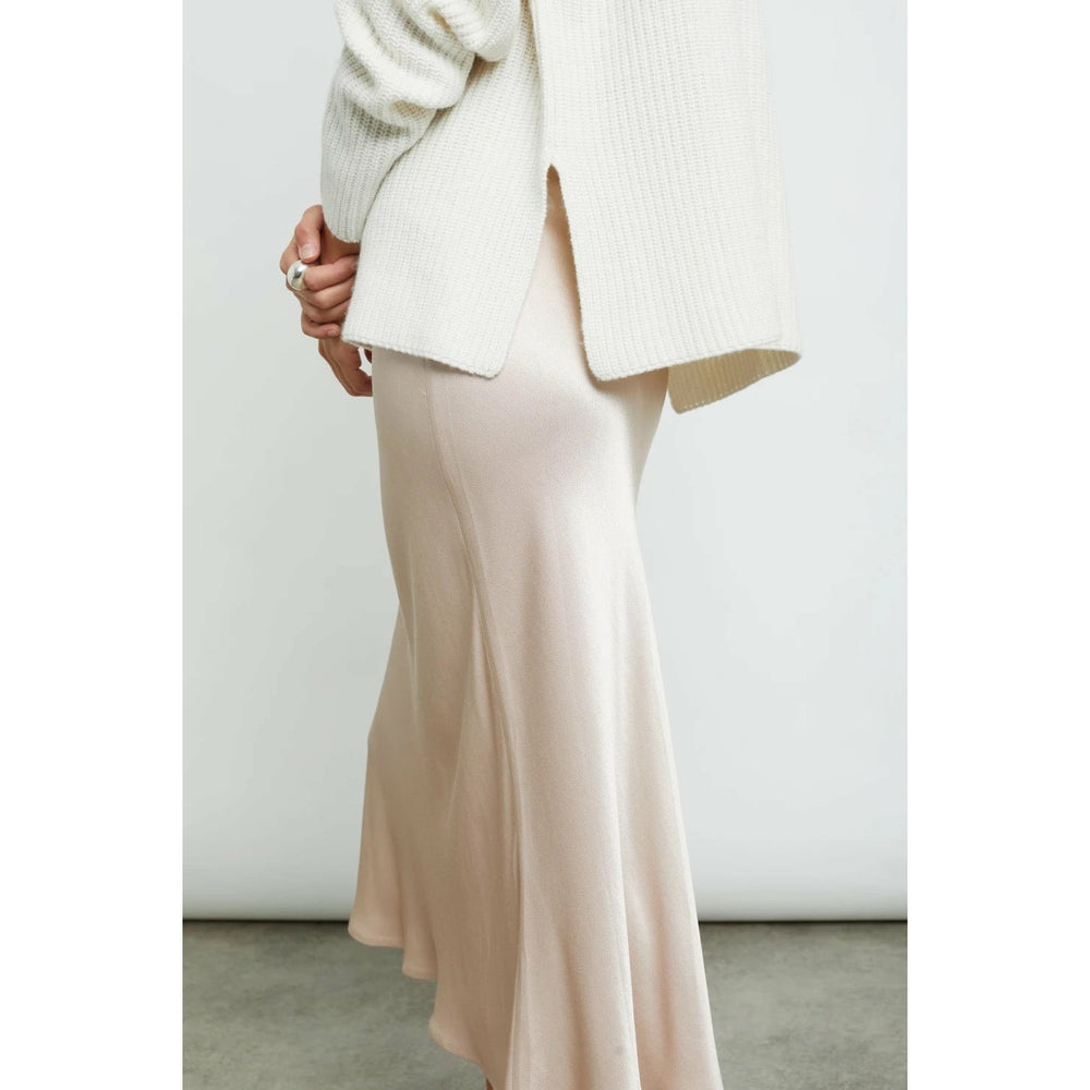 Rails Berlin Skirt - Champagne