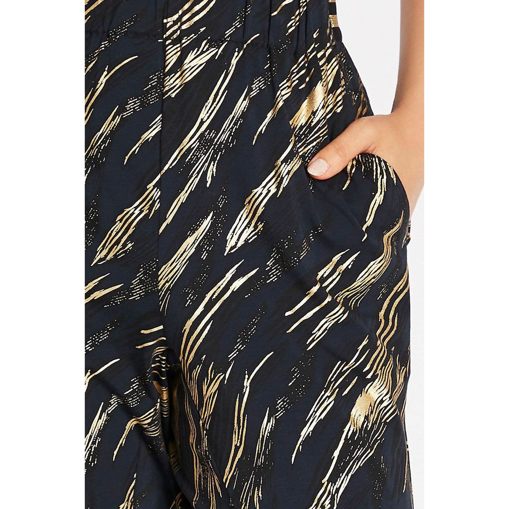 Sass and Bide Better Together Pant - French Navy