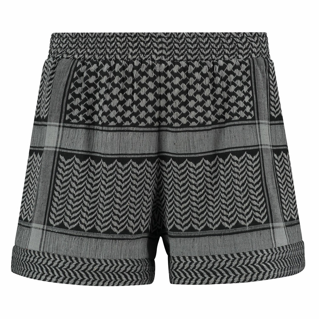 Rough Studios Devito Shorts - Grey/Black