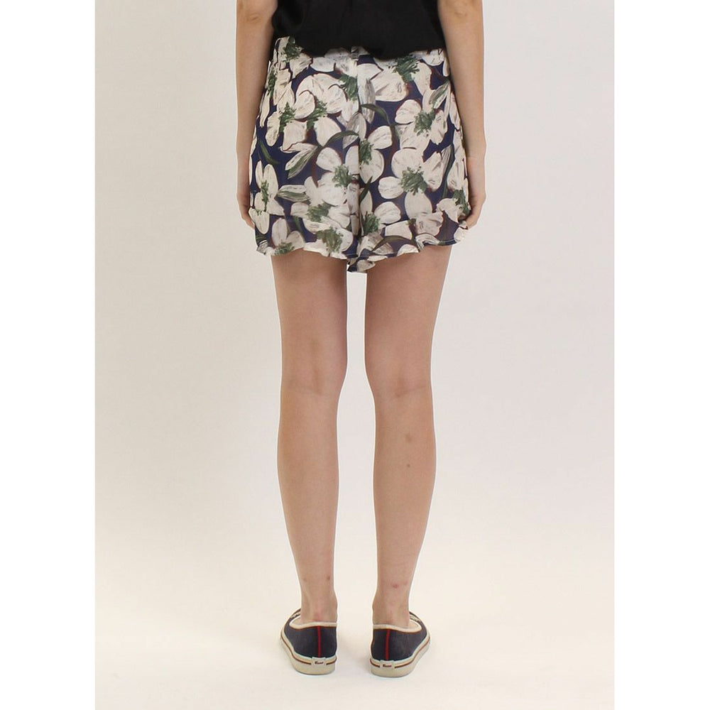 Somekind Dreaming Short - Navy