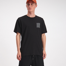 Load image into Gallery viewer, Huffer Sup Staked Out Tee - Black
