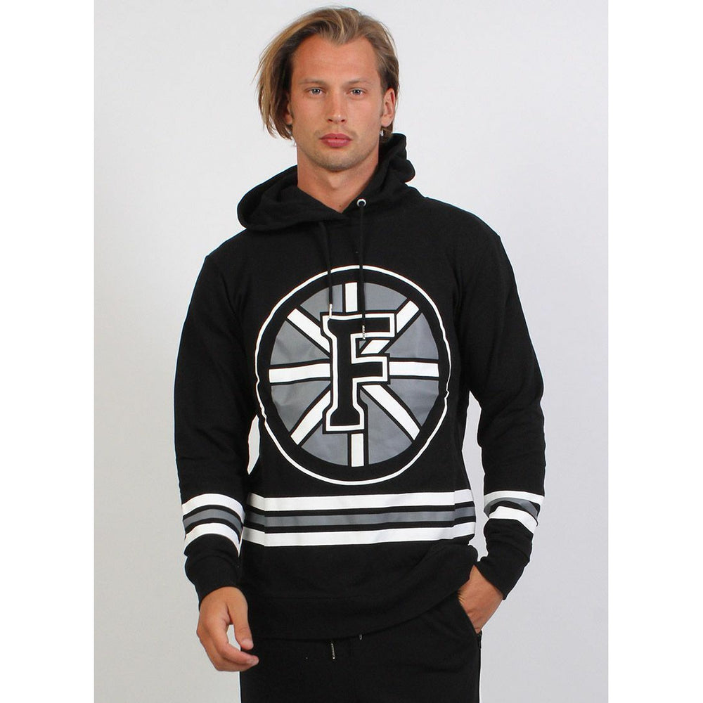 Federation Force (Gameface) Hood - Black