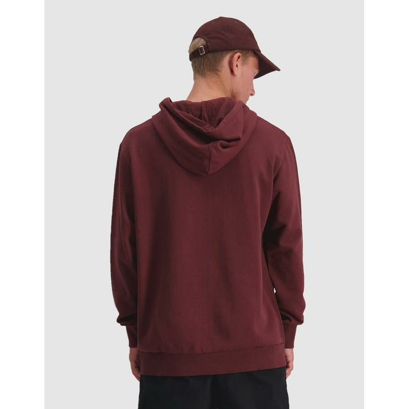 Huffer True Hood/HFR Colour - Rum