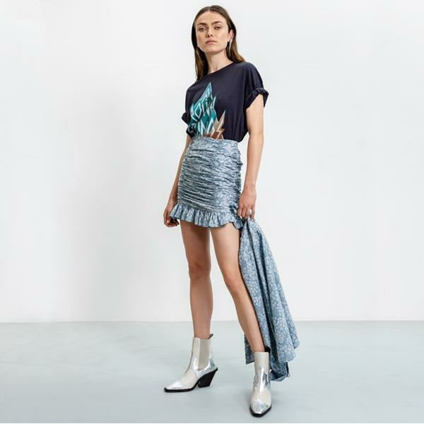 Rough Studios Jemma Tee - Grey