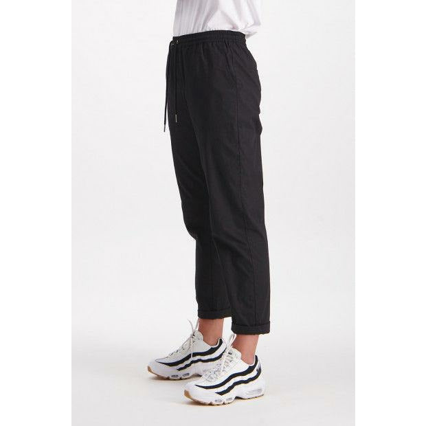 Huffer Lite Day Pant - Black