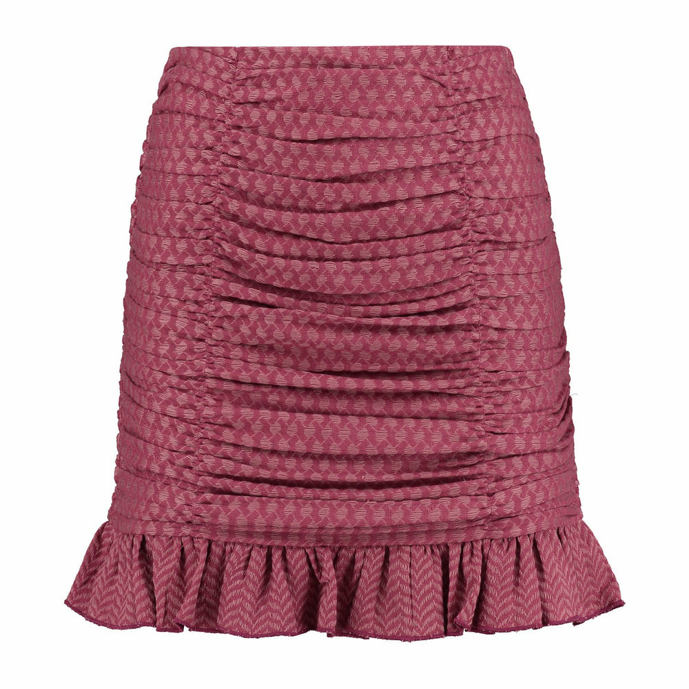 Rough Studios Liz Skirt - Pink/Pink