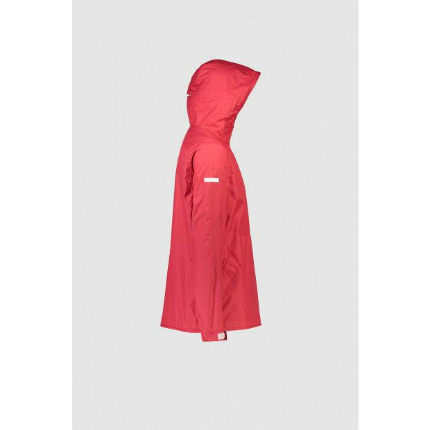 Huffer 2.5L HFR Rainshell - Red