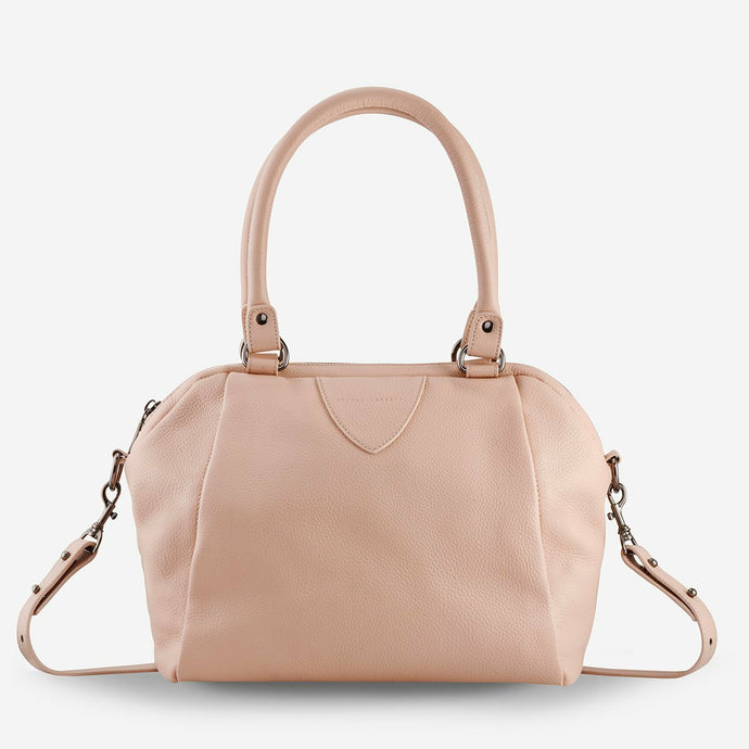 Status Anxiety Force Of Being Bag - Pink