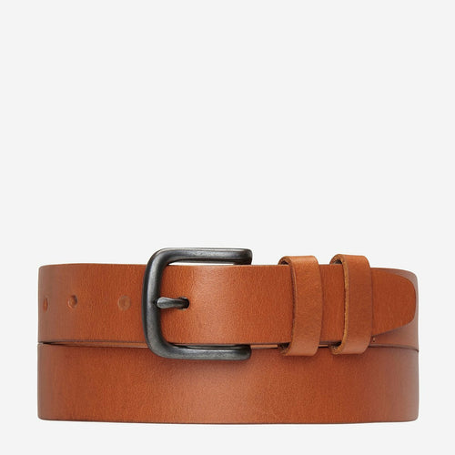 Status Anxiety Citizen Belt - Tan