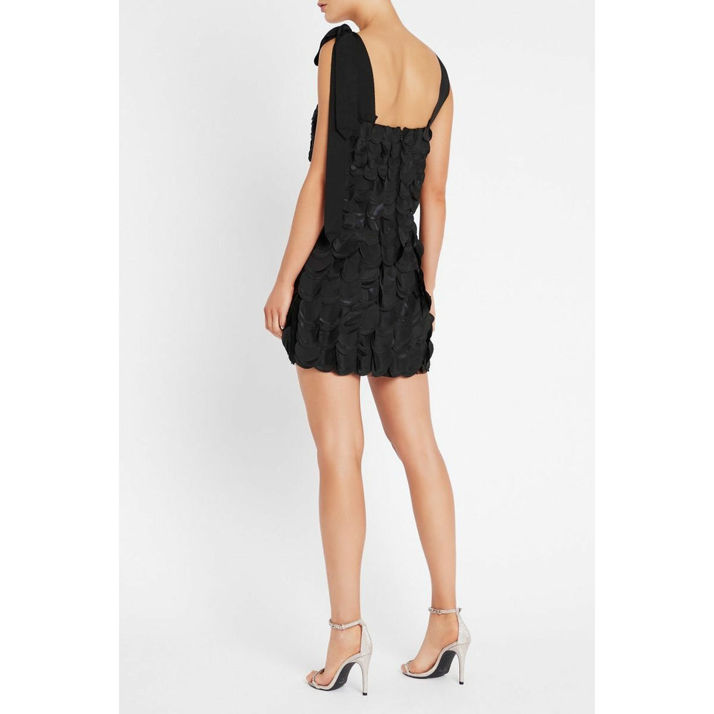 Sass and Bide Superpower Dress - Black