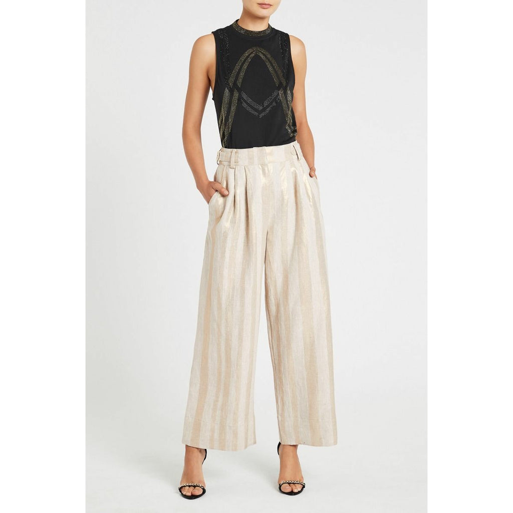 Sass and Bide Endless Love Pant - Print