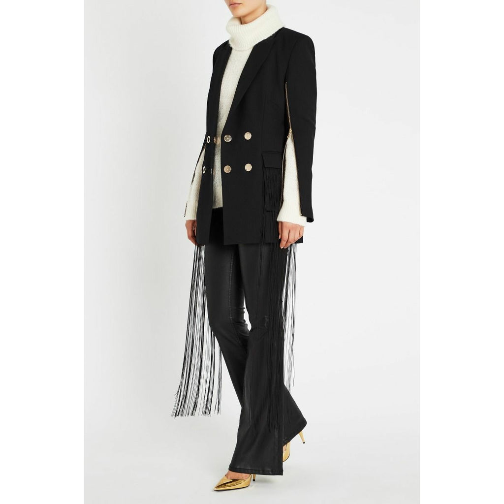 Sass and Bide Power of Love Jacket - Black